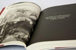 Diagramação de livros para a Prolíbera editora