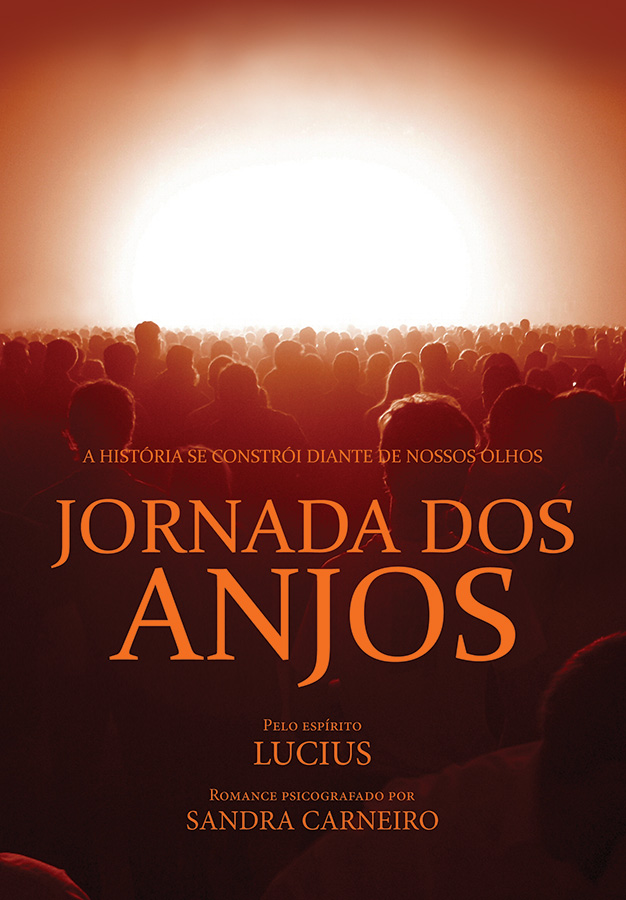 Jornada dos anjos - Vivaluz Editora