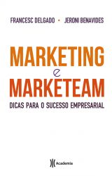 Marketing e Marketeam