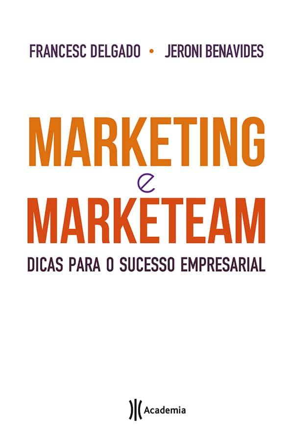 Marketing e Marketeam - Academia