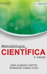 Metodologia Científica - Cengage Learning