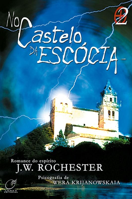 No Castelo da Escócia - Lúmen Editorial