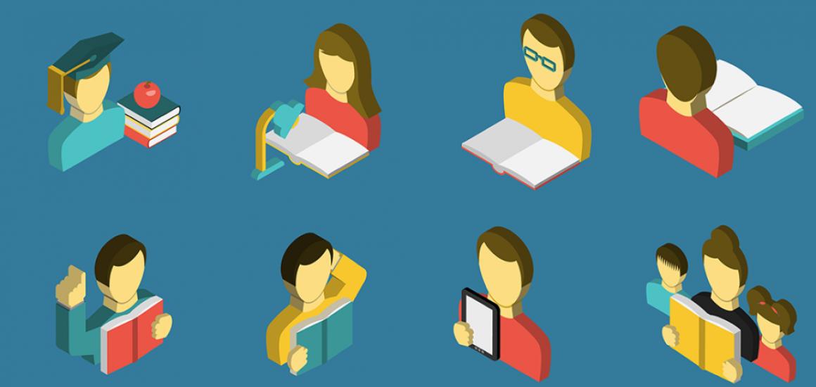 Como construir leitores: Wattpad