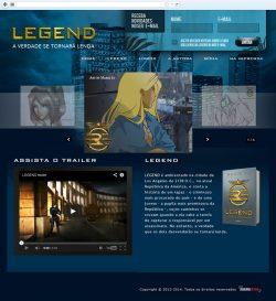 Site Legend Serie