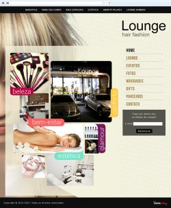 Site Lounge Hair Fashion