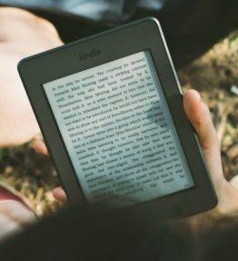 Tenha seu próprio ebook!