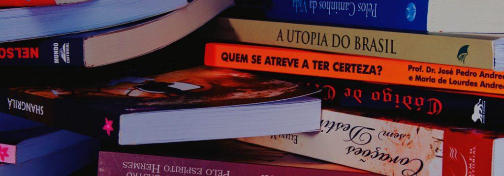 Venda de livros impressos