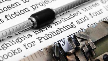 Como publicar um livro independente