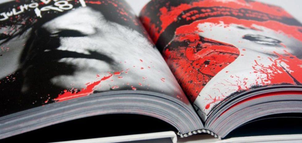 Diagramação de livros - SGuerra Design