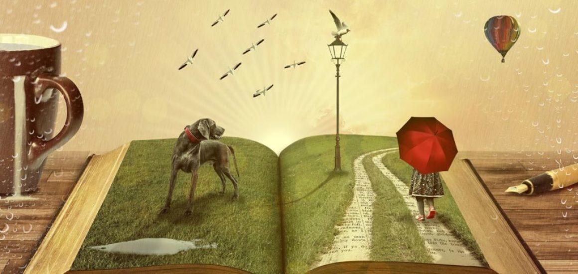 Publicar um livro no Brasil