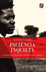 Livro Paciência Inquieta - António Chicola