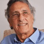 Frederico José O. Robalinho de Barros, autor do livro Amazonas, Uma Misteriosa Conexão com o Universo